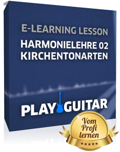 Harmonielehre lernen
