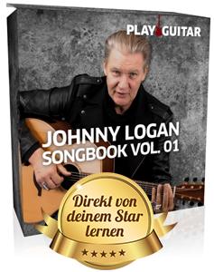 Johnny Logan Songs nachspielen