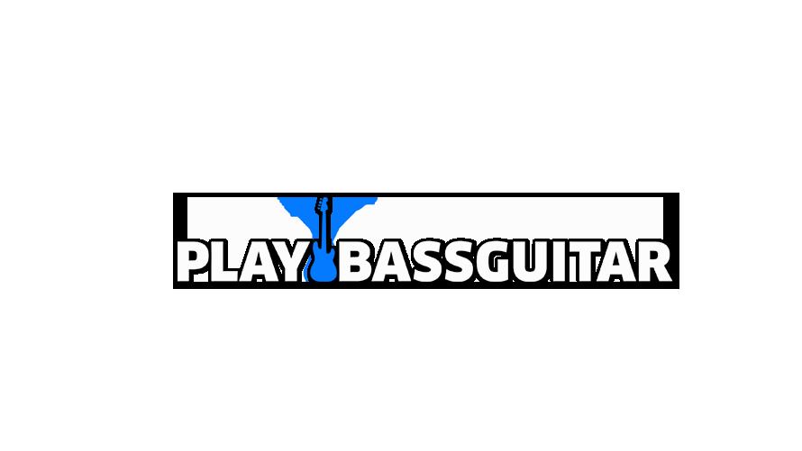 Playbassguitar Logo