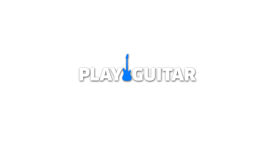 Play Guitar Logo