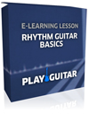 Rhythm Guitar Basics