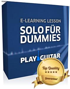 Jetzt für Gitarrensolo Kurs anmelden
