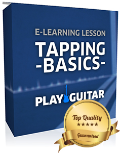 """Den Kurs """"Tapping Basics"""" jetzt buchen"""
